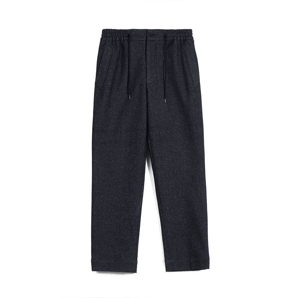 KEI CURRENTKite Trouser(Charcoal)