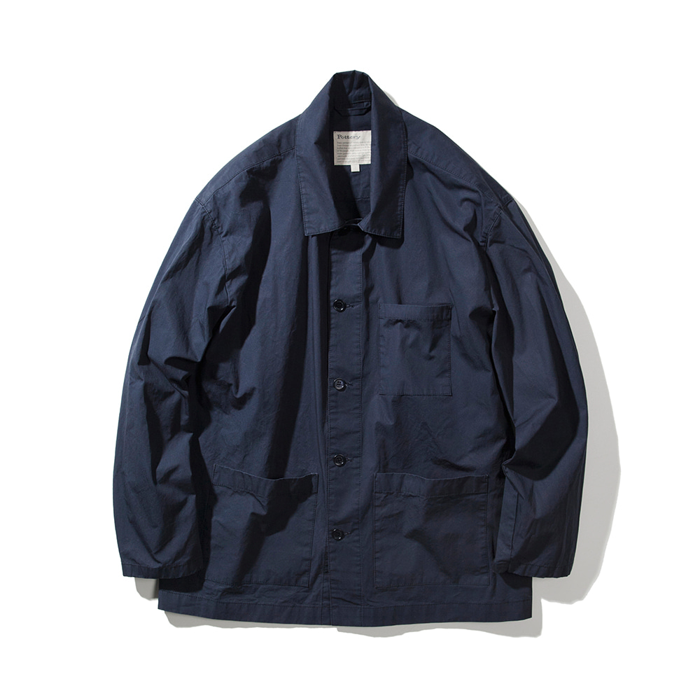 POTTERYWork Jacket(Navy)