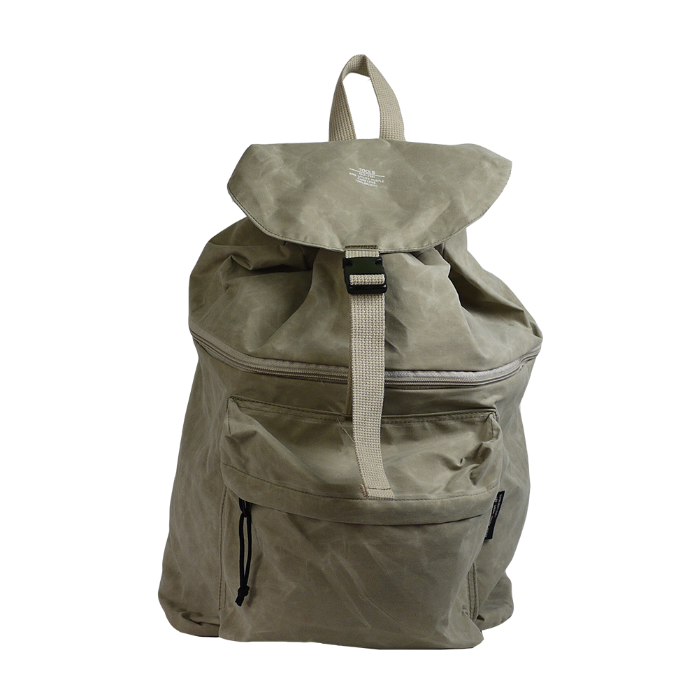 TOOLSQuarterbag 20 Waxed(Sand Beige)