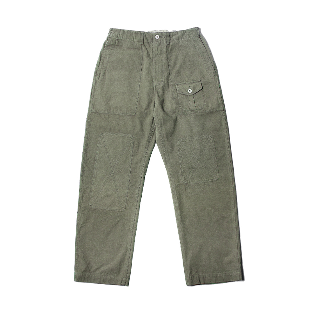 NAMER CLOTHING510 Fatigue Pant(Olive)