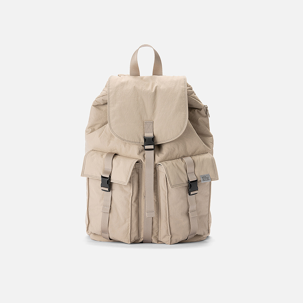 SWEETCH[City Boys]Rucksack 001(Sand)