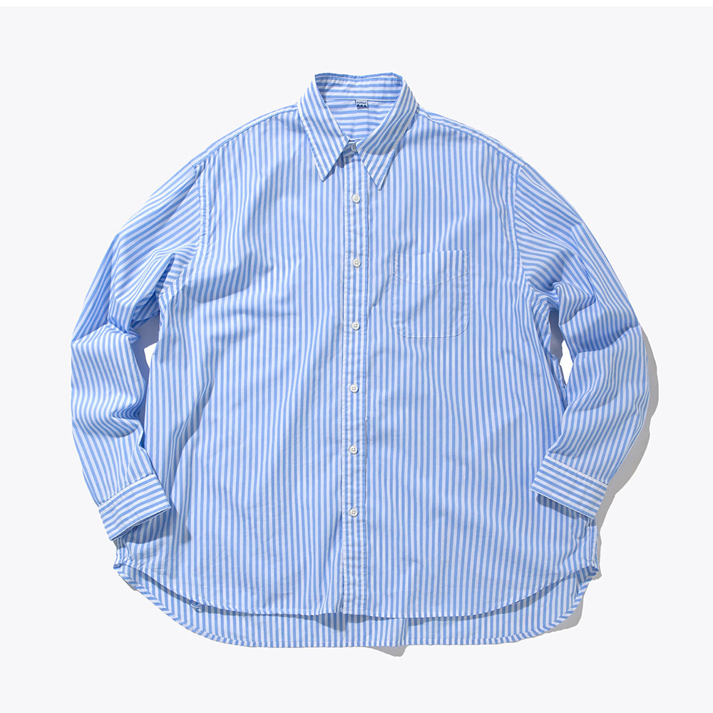 SOFTURBig Boy Shirt(Sky Blue)