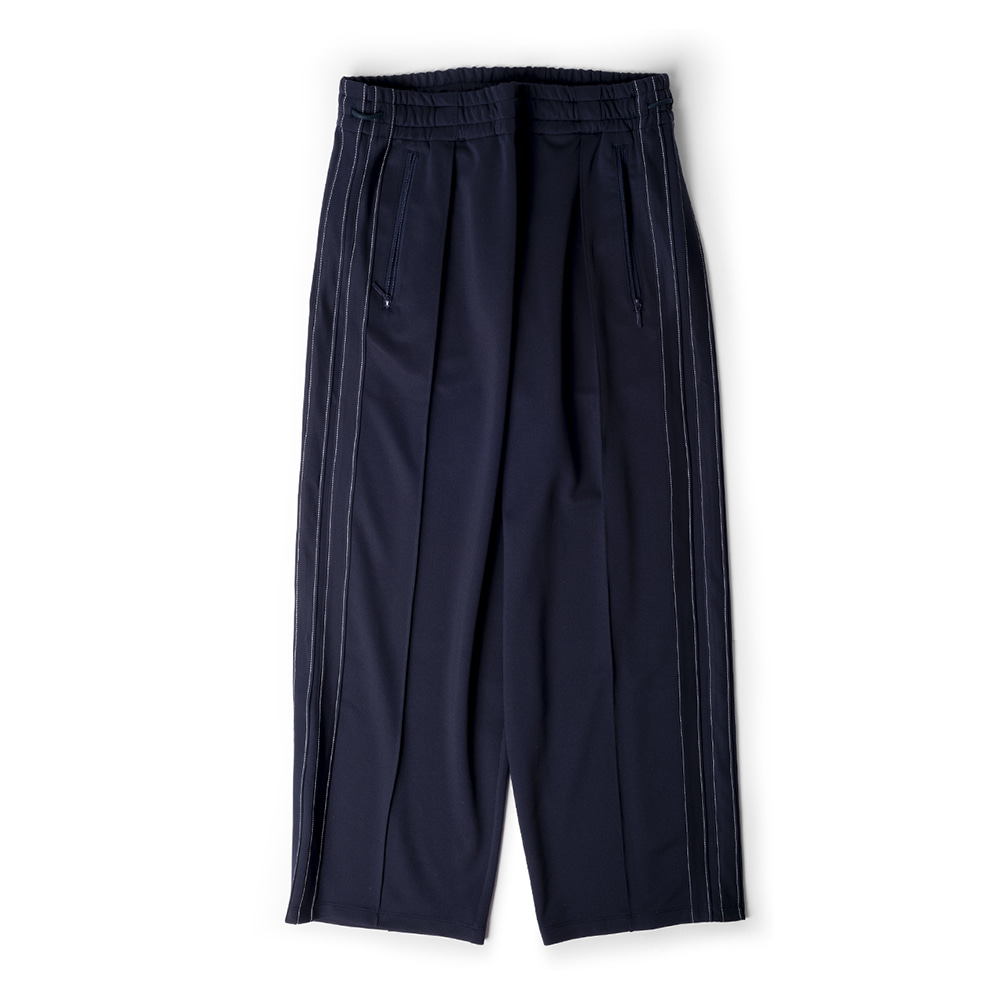POLYTERUTrack Pants(Navy)