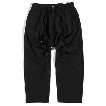 UNAFFECTEDEasy Sarrouel Pants(Navy)30% Off  w 198,000