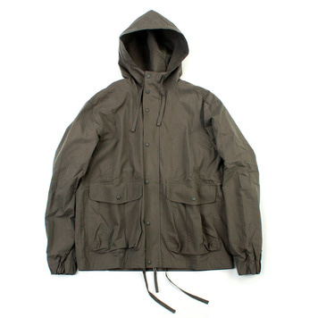 YOU NEED GARMENTSWading Field Parka(Olive)10% Offw232,000