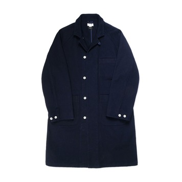 NAMER CLOTHINGPearl Weave Shop Coat