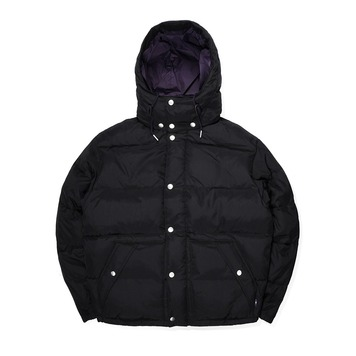 NAMER CLOTHINGIgloo Duck Down Parka(Black)