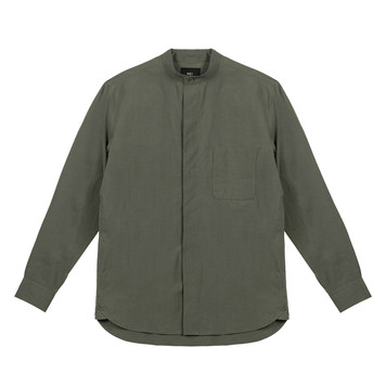 KEI CURRENTWind Shirt(Khaki)20% Off