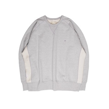 NAMER CLOTHINGStandard NC Sweat Shirt(Gray)