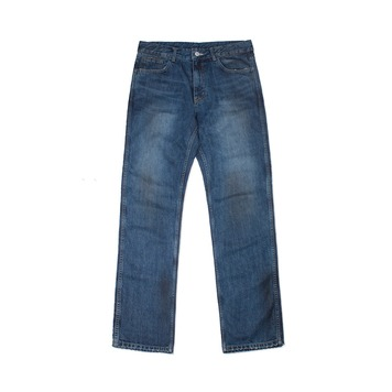 NAMER CLOTHING5PK Denim Pants Oil Washed