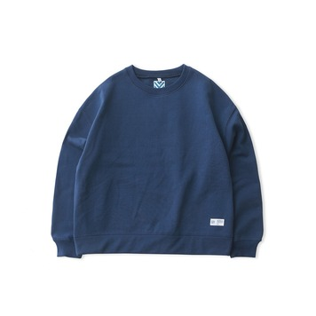 DAILY INNHotel Signature 970G Super Heavy Weight Oversized Sweat(Pool)