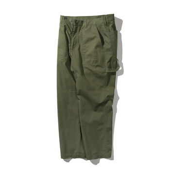 POTTERYWashed Painter Pants(Olive)