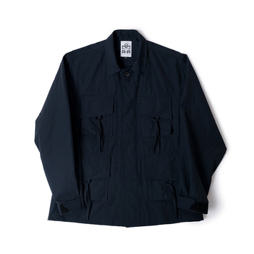 POLYTERUFatigue Jacket(Navy)