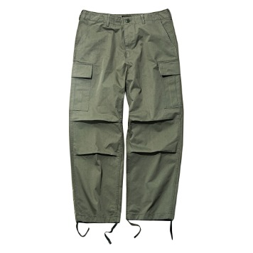 DEUTERODTR1902 Army Pants(Olive)