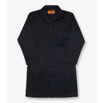 UNIVERSAL OVERALLShop Coat(Navy)30% Off