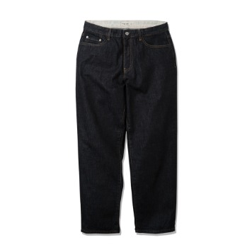 ROUGH SIDE1 Washed Denim Pants(Indigo)