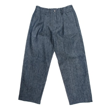 KICK THE BEATUnisex Denim Trouser(Raw Selvedge)30% Of