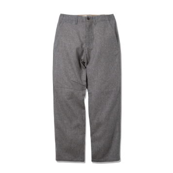 ROUGH SIDEHomespun Pants(Grey)