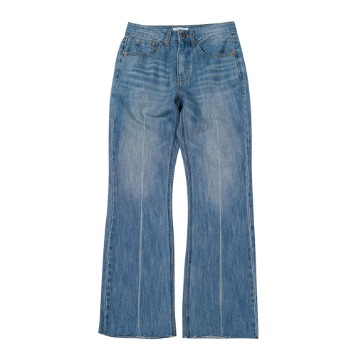 TOEWashed Denim Pants