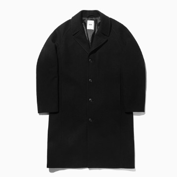 ESFAIfo819 Single Coat(Black)30% Off