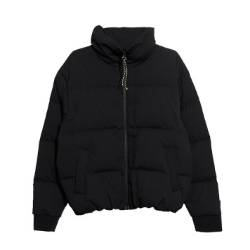 CHAMA SPORTS LAB.CSL Down Jacket(Black)
