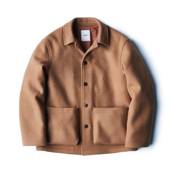 ESFAIfn21 Wool Jacket(Beige)