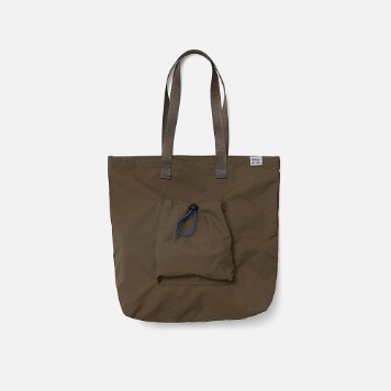 SWEETCH*RESTOCK[City Boys]Market Bag 001(Khaki)