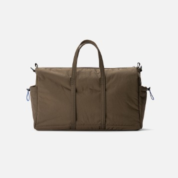 SWEETCH[City Boys]*RESTOCK*Weekender Bag(Khaki)