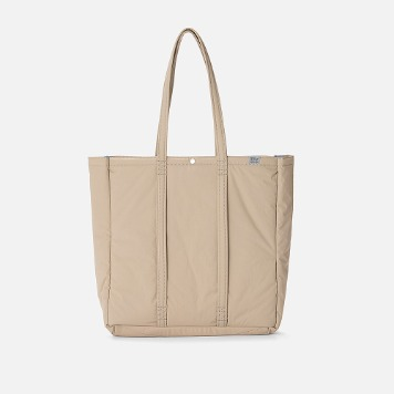 SWEETCH[City Boys]Tote Brief(Sand)