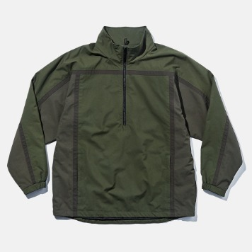 DEUTERODTR1925 Warm Jacket Ver.2(Olive)