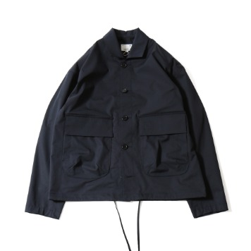 HORLISUNCapital Light Weight Functional Jacket(Navy)