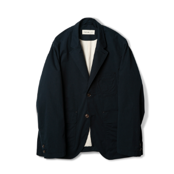 ROUGH SIDEFork Jacket(Navy)
