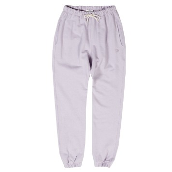 Taste of EssenceUnisex Logo EMB. Sweat Pants(Purple)