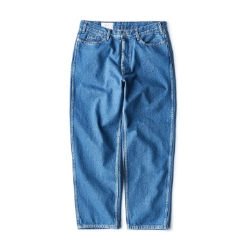 ESFAIdj901 Jeans(Washing Blue)