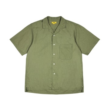THE RESQ & COSeokia Papa Shirt(Sage)