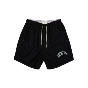 THE RESQ & COBallgame Training Shorts(Black)