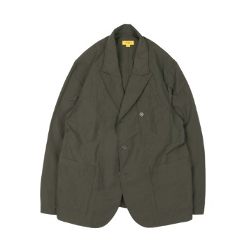 THE RESQ & COSeokia Jacket(Mountain Green)