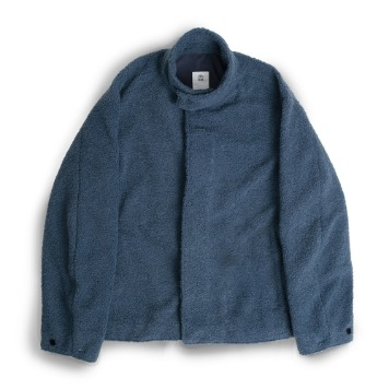 POLYTERUP65 Fleece Blouson(Blue)