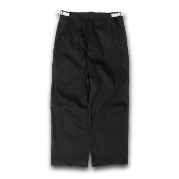 POLYTERUPL71 NP Dobi Lounge Pants(Black)