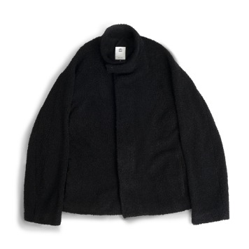 POLYTERUP65 Fleece Blouson(Black)