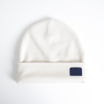 DOCUMENTWool Watch Cap(Off White)