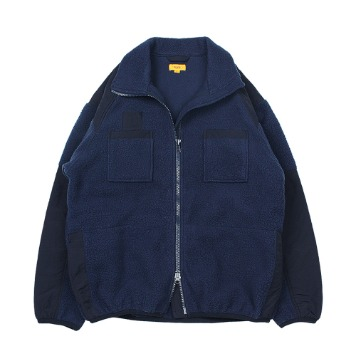 THE RESQ & COECWC Army Fleece(Navy)