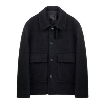 *2020 HOLIDAY GIFT GUIDE*KEI CURRENTSan M Coat(Black)30% Off