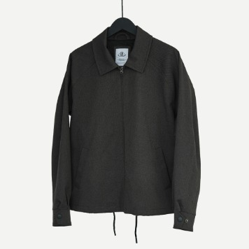 CHAMA SPORTS LAB.CSL Blouson Jacket(Charcoal)