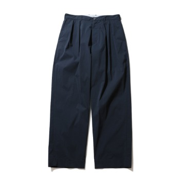 HORLISUNCorinth Stretch Set Up Pants(Navy)