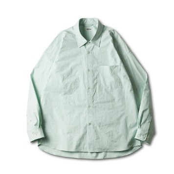 ESFAIOxst Over Shirts(Mint)