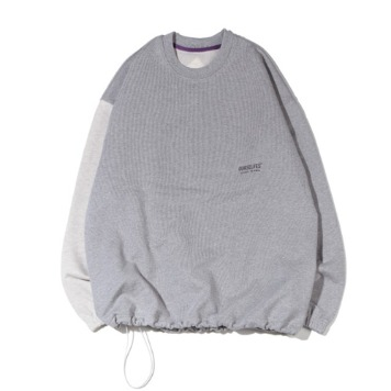 OURSELVESLogo Play Sweat Shirts(Melange/Oatmeal)