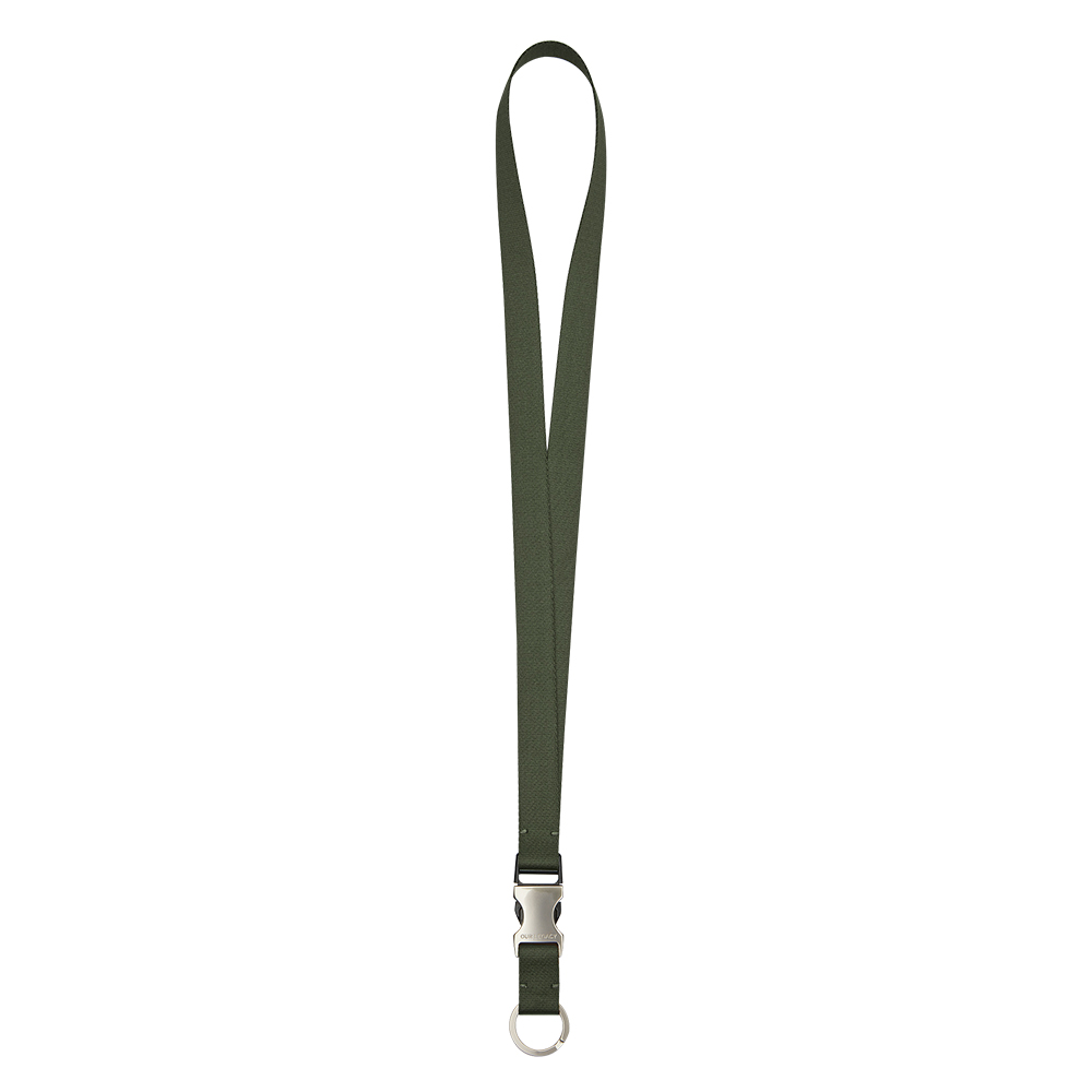 OUR LEGACYBack Stage Key Ring(Olive)50% offw 138,000