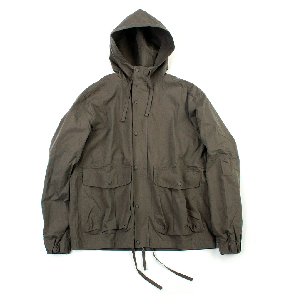 YOU NEED GARMENTSWading Field Parka(Olive)30%Off