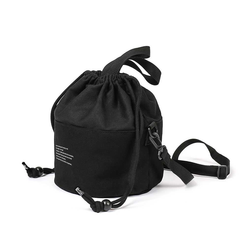 COOKERYWe Bag(Black)